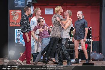 Bühnenfotos Ladies Night - Stadttheater Berndorf - Sa 24.07.2021 - 148