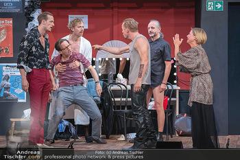 Bühnenfotos Ladies Night - Stadttheater Berndorf - Sa 24.07.2021 - 149