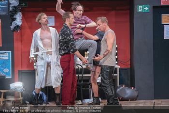 Bühnenfotos Ladies Night - Stadttheater Berndorf - Sa 24.07.2021 - 150