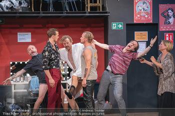 Bühnenfotos Ladies Night - Stadttheater Berndorf - Sa 24.07.2021 - 151