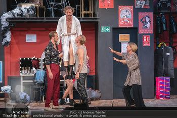 Bühnenfotos Ladies Night - Stadttheater Berndorf - Sa 24.07.2021 - 152