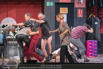 Bühnenfotos Ladies Night - Stadttheater Berndorf - Sa 24.07.2021 - 153