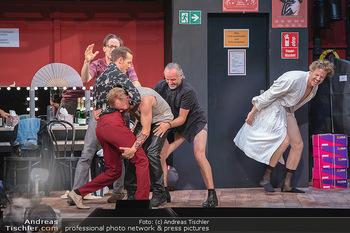 Bühnenfotos Ladies Night - Stadttheater Berndorf - Sa 24.07.2021 - 154