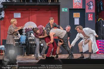 Bühnenfotos Ladies Night - Stadttheater Berndorf - Sa 24.07.2021 - 155