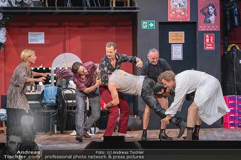 Bühnenfotos Ladies Night - Stadttheater Berndorf - Sa 24.07.2021 - 156