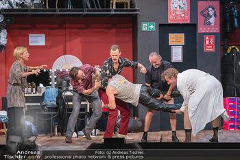 Bühnenfotos Ladies Night - Stadttheater Berndorf - Sa 24.07.2021 - 157