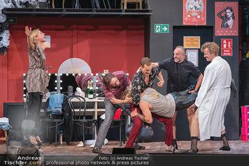 Bühnenfotos Ladies Night - Stadttheater Berndorf - Sa 24.07.2021 - K SPRENGER, R KOLAR, T HÖFNER, R MORITZ, C VON FRIEDL, M BERMOS158