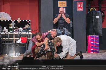 Bühnenfotos Ladies Night - Stadttheater Berndorf - Sa 24.07.2021 - 161