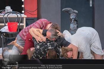 Bühnenfotos Ladies Night - Stadttheater Berndorf - Sa 24.07.2021 - 164