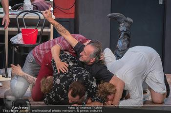 Bühnenfotos Ladies Night - Stadttheater Berndorf - Sa 24.07.2021 - 166