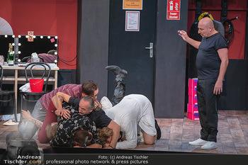 Bühnenfotos Ladies Night - Stadttheater Berndorf - Sa 24.07.2021 - 167