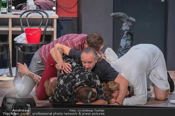 Bühnenfotos Ladies Night - Stadttheater Berndorf - Sa 24.07.2021 - 168