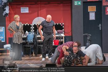 Bühnenfotos Ladies Night - Stadttheater Berndorf - Sa 24.07.2021 - 169
