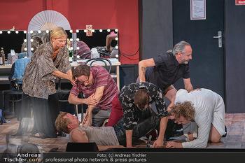 Bühnenfotos Ladies Night - Stadttheater Berndorf - Sa 24.07.2021 - 171