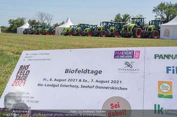 WKO Ernte PK - Seehof, Donnerskirchen - Fr 30.07.2021 - 75