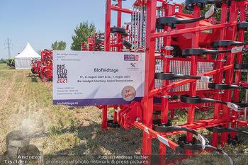 WKO Ernte PK - Seehof, Donnerskirchen - Fr 30.07.2021 - 83
