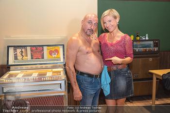 Premiere Ladies Night - Stadttheater Berndorf - Do 05.08.2021 - Kristina SPRENGER, Christoph FÄLBL8