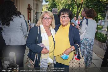 Premiere Ladies Night - Stadttheater Berndorf - Do 05.08.2021 - 23