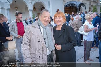 Premiere Ladies Night - Stadttheater Berndorf - Do 05.08.2021 - Fritz VON FRIEDL, Chris LOHNER30