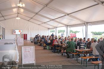 Biofeldtage Tag 1 - Seehof, Donnerskirchen - Fr 06.08.2021 - 5