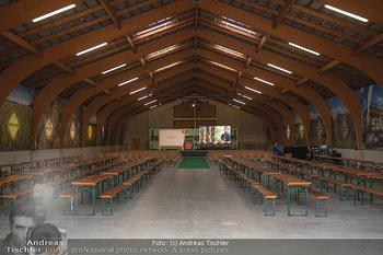 Biofeldtage Tag 1 - Seehof, Donnerskirchen - Fr 06.08.2021 - 9