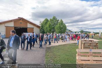 Biofeldtage Tag 1 - Seehof, Donnerskirchen - Fr 06.08.2021 - 16