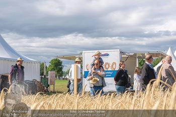 Biofeldtage Tag 1 - Seehof, Donnerskirchen - Fr 06.08.2021 - 26