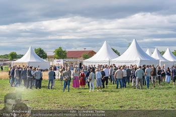 Biofeldtage Tag 1 - Seehof, Donnerskirchen - Fr 06.08.2021 - 27