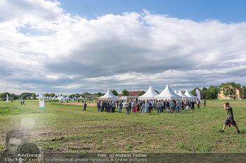 Biofeldtage Tag 1 - Seehof, Donnerskirchen - Fr 06.08.2021 - 28