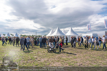 Biofeldtage Tag 1 - Seehof, Donnerskirchen - Fr 06.08.2021 - 34