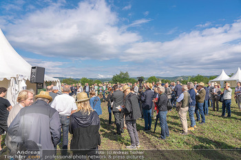 Biofeldtage Tag 1 - Seehof, Donnerskirchen - Fr 06.08.2021 - 36