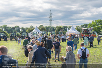 Biofeldtage Tag 1 - Seehof, Donnerskirchen - Fr 06.08.2021 - 39