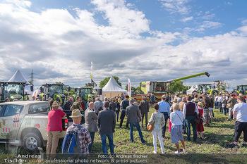 Biofeldtage Tag 1 - Seehof, Donnerskirchen - Fr 06.08.2021 - 47