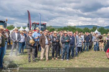 Biofeldtage Tag 1 - Seehof, Donnerskirchen - Fr 06.08.2021 - 63