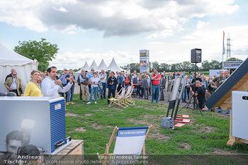 Biofeldtage Tag 1 - Seehof, Donnerskirchen - Fr 06.08.2021 - 77