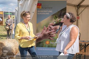 Biofeldtage Tag 1 - Seehof, Donnerskirchen - Fr 06.08.2021 - 78