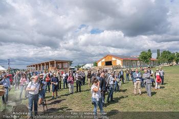Biofeldtage Tag 1 - Seehof, Donnerskirchen - Fr 06.08.2021 - 79
