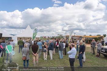 Biofeldtage Tag 1 - Seehof, Donnerskirchen - Fr 06.08.2021 - 87