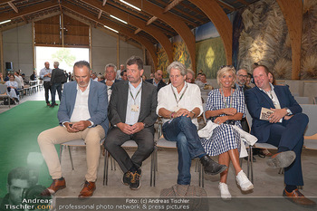 Biofeldtage Tag 1 - Seehof, Donnerskirchen - Fr 06.08.2021 - 115