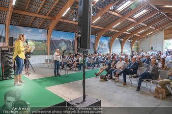 Biofeldtage Tag 1 - Seehof, Donnerskirchen - Fr 06.08.2021 - 118