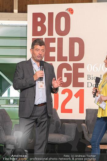 Biofeldtage Tag 1 - Seehof, Donnerskirchen - Fr 06.08.2021 - Stefan OTTRUBAY127