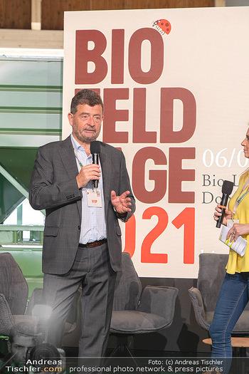 Biofeldtage Tag 1 - Seehof, Donnerskirchen - Fr 06.08.2021 - Stefan OTTRUBAY128