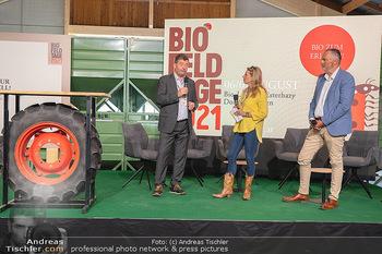 Biofeldtage Tag 1 - Seehof, Donnerskirchen - Fr 06.08.2021 - 129