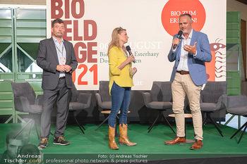 Biofeldtage Tag 1 - Seehof, Donnerskirchen - Fr 06.08.2021 - 132