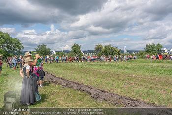 Biofeldtage Tag 1 - Seehof, Donnerskirchen - Fr 06.08.2021 - 154