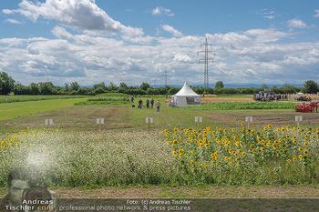 Biofeldtage Tag 1 - Seehof, Donnerskirchen - Fr 06.08.2021 - 167