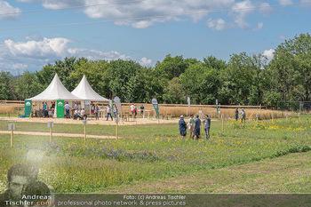 Biofeldtage Tag 1 - Seehof, Donnerskirchen - Fr 06.08.2021 - 169