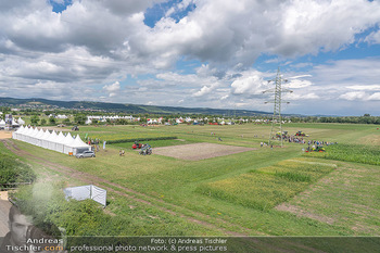 Biofeldtage Tag 1 - Seehof, Donnerskirchen - Fr 06.08.2021 - 176