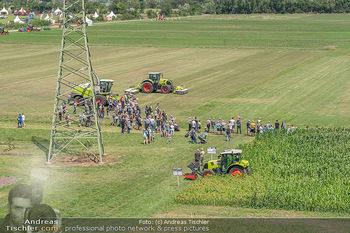 Biofeldtage Tag 1 - Seehof, Donnerskirchen - Fr 06.08.2021 - 177