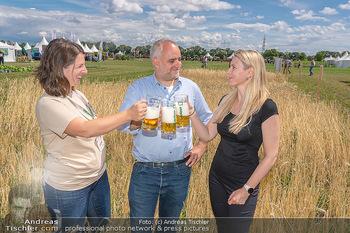 Biofeldtage Tag 1 - Seehof, Donnerskirchen - Fr 06.08.2021 - Anna LAMPRET, Matthias GRÜN, Klaudia (Claudia) ATZMÜLLER193